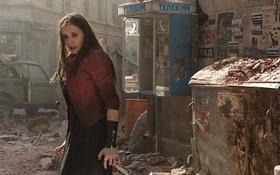 """""""Avengers: Age of Ultron"""" đè bẹp """"Hot Pursuit"""""""