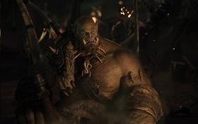 """Bom tấn """"Warcraft"""" tung poster chính thức tại Comic Con"""