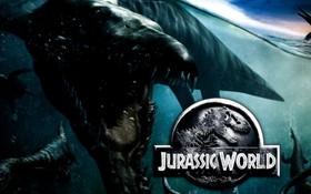 """""""Jurassic World"""" vượt qua mốc 1 tỷ đô tại thị trường nước ngoài"""