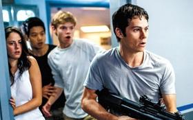 "Dự đoán những diễn biến tiếp theo trong ""The Maze Runner: The Death Cure"""