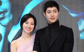 Nhan sắc mỹ nhân 9X bị tố là người ngoại tình với Kim Hyun Joong