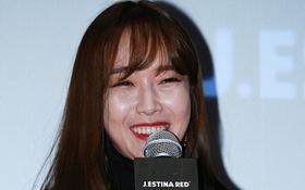 Jessica gây hốt hoảng với gương mặt trắng bệch, già nua