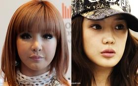 """Những mỹ nữ, mỹ nam châu Á khiến fan """"tiếc hùi hụi"""" vẻ đẹp quá khứ"""