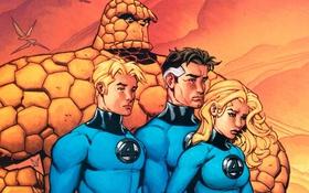 """4 lựa chọn để hãng Fox có thể cứu vãn """"Fantastic Four"""""""