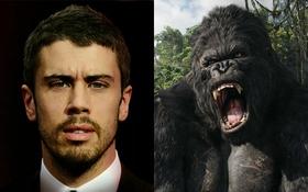 """Dr. Doom (Fantastic Four) sẽ trở thành King Kong trong """"Kong: Skull Island""""?"""