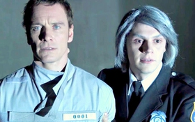 """""""X-Men: Apocalypse"""" hé lộ cốt truyện của nhân vật Quicksilver"""