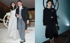 Dàn sao Hồng Kông tề tựu trong đám cưới hoành tráng của Tô Vĩnh Khang