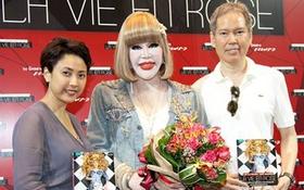 """Giật mình trước nhan sắc kinh dị của """"thảm họa thẩm mỹ"""" Thái Lan"""