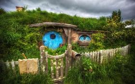 """Những địa danh đẹp như cổ tích bước ra từ """"thế giới Hobbit"""""""