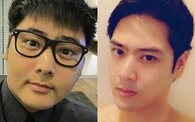 """""""Cò hương"""" Hoài Linh làm giám khảo show thực tế dành cho """"người béo"""""""