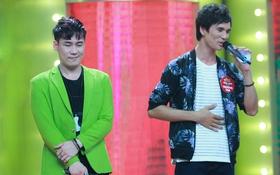 Ca sĩ giấu mặt: Khánh Phương bị loại vì hát không giống... chính mình