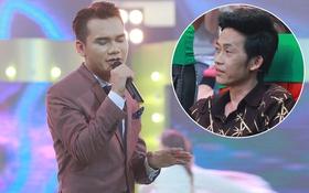 Ca sĩ giấu mặt: Khắc Việt bị loại vì Hoài Linh đoán sai giọng thật