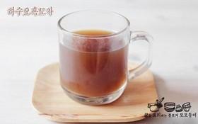 Công thức trà cứu cánh cho bạn bị rụng tóc