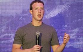Ông chủ Facebook nói tiếng Trung như gió