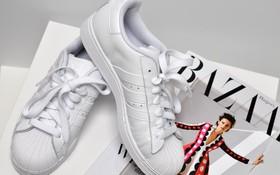 Vài mẹo cơ bản giúp phân biệt giày sneaker thật & fake