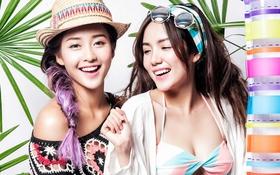 Khả Ngân - Phương Ly gợi ý loạt item hot nhất cho kì nghỉ hè