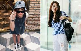 Làm thế nào để mặc đẹp ở Việt Nam?
