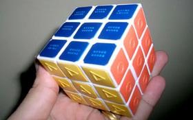 Rubik dành cho người khiếm thị