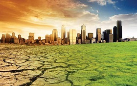 5 dấu hiệu biến đổi khí hậu toàn cầu đang diễn ra