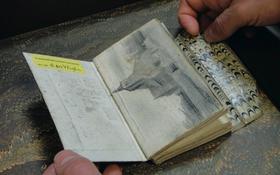 Tranh vẽ phác thảo cực hiếm của Van Gogh