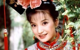 Đi tìm sự thật về Tiểu Yến Tử ngoài đời của phim Hoàn Châu Cách Cách