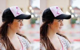 """F5 cho chiếc mũ cũ trở nên siêu """"cool"""" chỉ với vải vụn"""