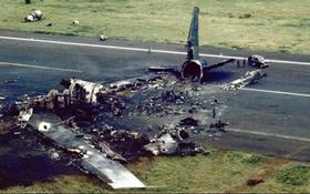 Các hãng hàng không đã bồi thường thế nào cho những tai nạn thảm khốc?