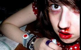 Dấu hiệu nhận biết người nghiện ma túy đá bằng mắt thường