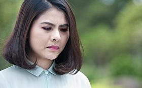 Vân Trang bị đánh đập ê chề, ép làm gái làng chơi trong phim mới