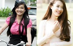 Nhã Phương - Hành trình từ hot girl thành diễn viên thực lực được công nhận