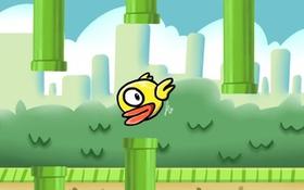 Đề thi Flappy Bird trong môn Vật lý của teen Hà Nội