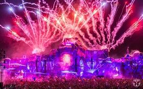 """Tomorrowland và TomorrowWorld khẳng định vị trí số 1 với mùa lễ hội """"siêu khủng"""""""
