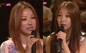 """Lee Hyori """"mách nước"""" cho BoA hẹn hò"""