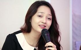 Bảo Anh (The Voice) xinh đẹp hát mừng tuổi 20