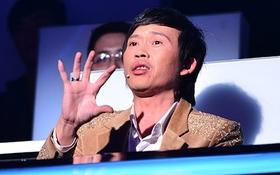 """The Winner Is...: Hoài Linh """"nổi da gà"""" vì nhóm Dòng Thời Gian"""