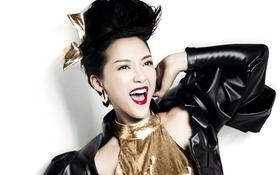 Đinh Hương hát tiếng Anh trong toàn bộ sản phẩm của năm 2014