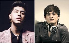 5 bộ đôi ca sĩ - rapper ăn ý nhất Vpop hiện nay