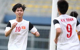 Thắng hủy diệt Australia, U19 Việt Nam xuất sắc vào VCK U19 châu Á