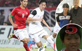 """Đội trưởng Tuấn Anh: """"Ông chủ"""" nơi tuyến giữa của U19 Việt Nam"""