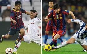 """Những """"siêu sao bóng đá mới"""" gây sốt trong làng túc cầu thế giới"""