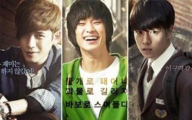 """""""Đôi cánh"""" của nền điện ảnh Hàn"""