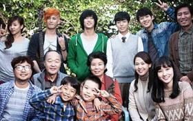 Phim chuyển thể từ truyện tranh ăn khách nhất Hàn Quốc