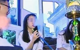 """VTC14 xin lỗi và đình chỉ ê kíp sản xuất phóng sự """"khói trắng shisha"""""""