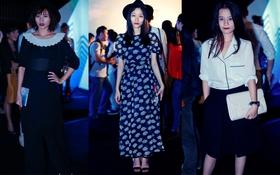 Những style bên lề thú vị tại Elle Show Xuân/Hè 2014