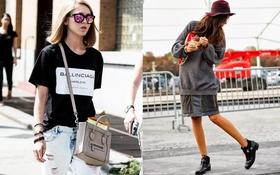 """15 tips mặc đồ Thu khiến bạn trông """"cool"""" ngay tức khắc"""