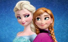Frozen chính thức có phần 2