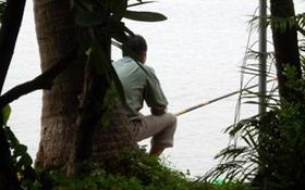 Trộm cá trả giá bằng mạng người