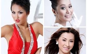 3 ca khúc kinh khủng nhất của làng nhạc Việt 2009