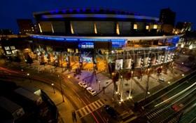 Time Warner Cable Arena - Dấu ấn của Bobcats