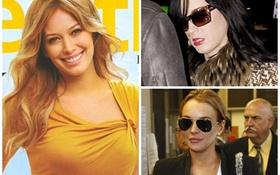 Hilary Duff rụng răng trong ngày cưới - Vợ chồng Katy muốn làm người Ấn?